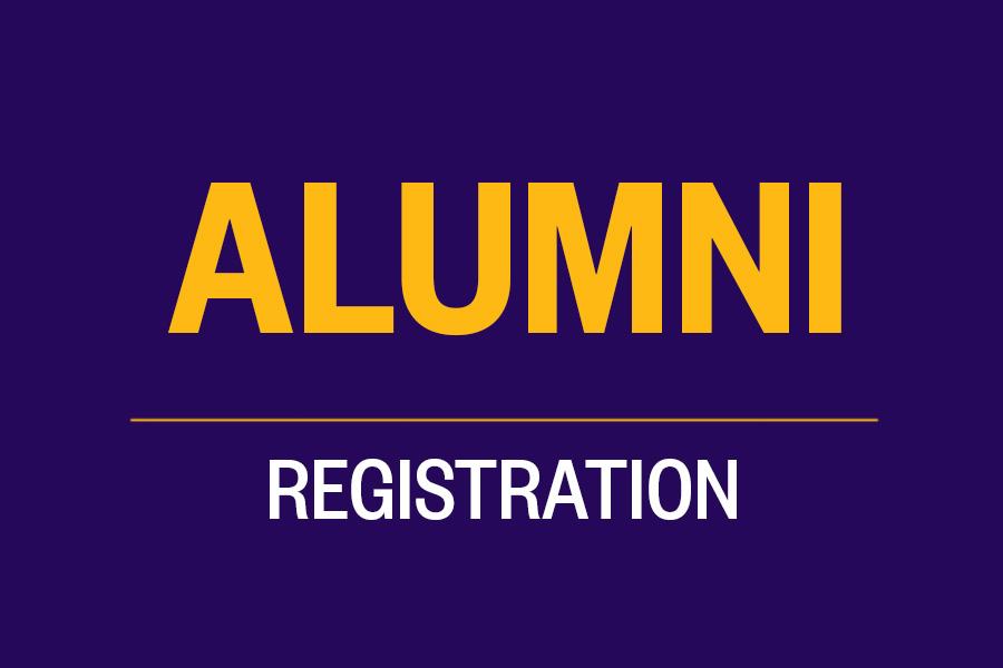 HCFW Alumni Registration