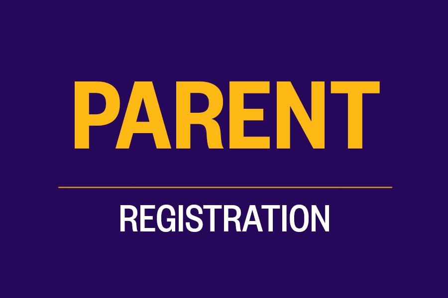 HCFW Parent Registration